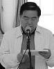 宝鸡市政法委副书记、市防范办主任傅进军