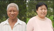 '杨炳海、杨秀玲夫妇'