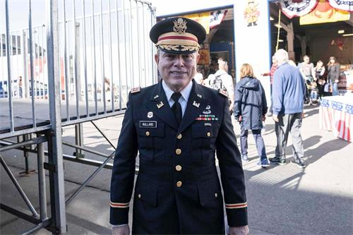 '图7:美国陆军上校DougBullard'