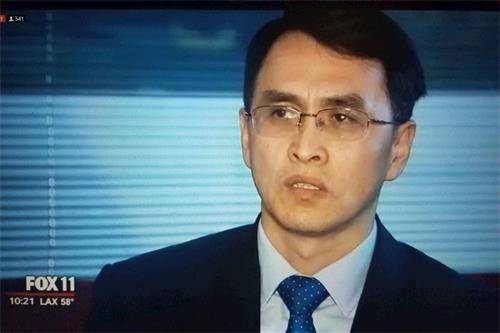 福克斯电视台:卧底视频曝光中共残酷迫害法轮功(图)