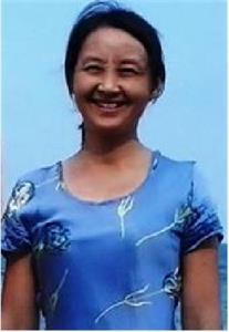 '褚彤因在明慧网发表署名文章揭露迫害判重刑'