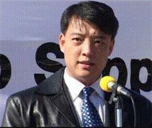"""'原天津""""610""""办公室成员郝凤军公开声明与中共决裂'"""