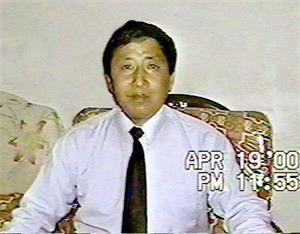 '胡庆云揭露中共诬陷迫害被判刑,含冤离世'