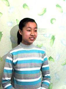 '小李颖,为母鸣冤被关押'