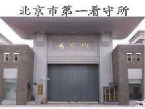 """'办理所谓""""大案要案""""的北京七处'"""