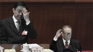 '薄熙来以镇压法轮功作为政治资本'