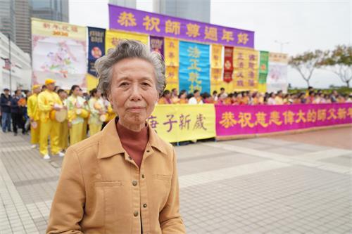 '图6:法轮功老学员、退休公务员刘定。'