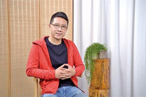 '图6:屯门区议员卢俊宇'