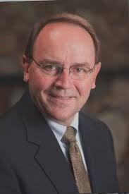 '圖33:法輪功反迫害二十一周年,威斯康星州(Wisconsin)共和黨籍聯邦眾議員湯姆·蒂法尼(Rep.