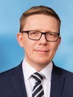 '图9:黑森州议会基民党议员德科·班博格尔(DirkBamberger)'