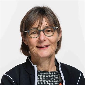 '图3:瑞士社会民主党国民院议员玛蒂娜·蒙兹(Martina?Munz)'