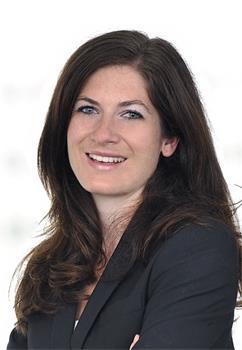 '图10:圣加伦市议员纳丁·尼德豪瑟(Nadine?Niederhauser)'