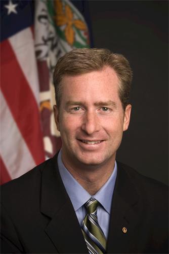 '图2:弗吉尼亚州众议员大卫·布洛瓦(DavidBulova)。'