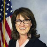 '图:宾州州众议员MaryIsaacson'