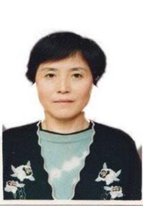 '法轮功学员赵芯女士'