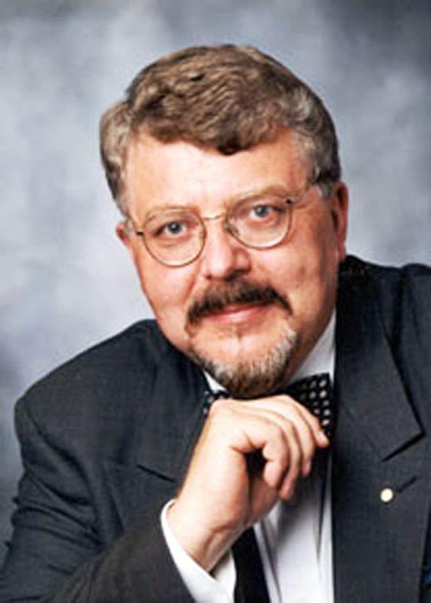 '图:澳洲勋章获得者、澳洲多元文化委员会主席、前澳洲人权专员瑟夫·欧斯多斯基博士(DrSevOzdowskiOAM)'