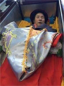 '法轮功学员王淑坤含冤离世'