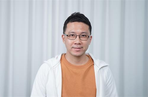 '图6:屯门区区议员卢俊宇呼吁有关当局必须要严格执法违反食环署相关条例事件。'