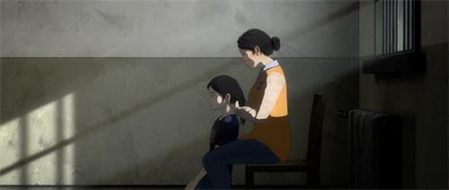 图2:动画影片《扶摇直上》剧照