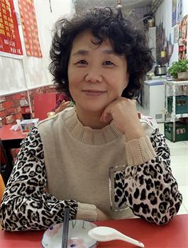 刘刚利(刘刚丽)